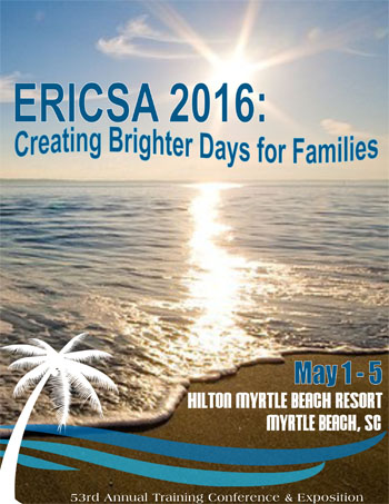 ERICSA 2016 Web Brochure Cover