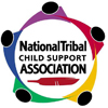 National Tribal Child Support Association logo